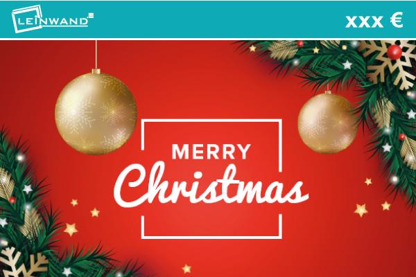 Geschenkgutschein personöiches Weihnachtsgeschenk Fotogeschenk Luxemburg